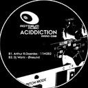 Aciddiction Vinyl
