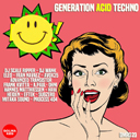 Generation Acid Techno