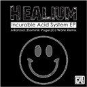Incurable Acid System EP